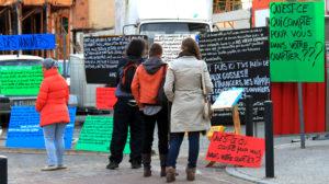 Exprimez-vous sur le tourisme solidaire au Marché des Mondes @ Halles Martenot | Rennes | Bretagne | France
