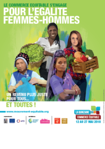 Village des équitables @ Rennes | Bretagne | France