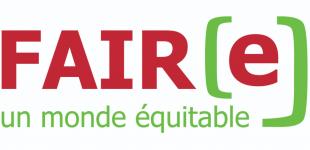 Logo de l'organisation Fair[e] un monde équitable